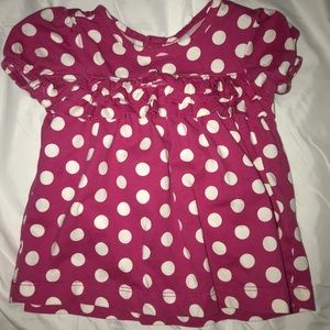 Other - Baby blouse